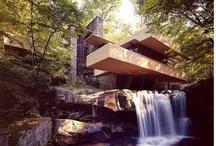Architecture to Marvel / by Brandi Still
