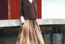 Fashion / by Charlie Black