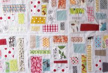 quilts i love / by Nadine Woodraska