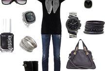 My Style / by Naomi Padilla