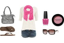 Playin DressUp - Spring/Summer / by Julie Williams