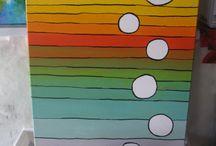 Painting Ideas / by Laura Jones