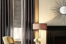 Curtains / by Payless Decor