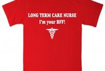 Nurse stuff / by Kim Haines