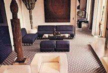 Great Tile Design / by Patricia Mistilis