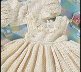 Crochet / by Deanna Hoffman