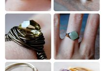 Jewelry making / by M Avery Designs