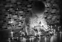 Christmas / by Tera Vogl