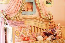 My Girlie Stuff / by Sybil Leger
