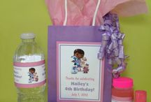 Keep Calm and Plan a Doc McStuffins party / by Meggan Aston