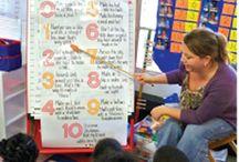 Teaching! / by Krisha Fish