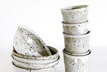 Ceramica / by Rachel Love Cameron