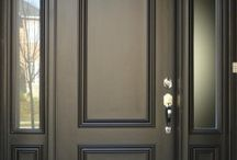 Doors / by Sue Woods
