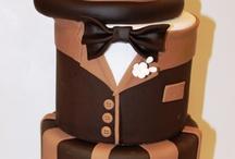 cool cakes / by Sara Warnock