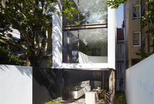 Contemporary addition / by Kate Rekaris