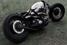 Motorcycle  / by Ryan Gullstrand