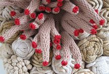 Fiber & Textiles / by Melody Myers