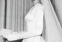 Beautiful Celebrity Wedding Dresses / by Annie Lemmerman