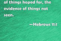 Faith / by Bible Hub