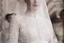 Princess Grace / by Stephanie LeFan Branch