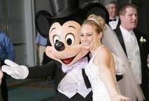 Disney Weddings / by Julianne Powers