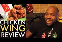 Fast Food Videos  / by Christopher Sanders