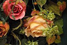 Belles Fleurs / by Karen Weston