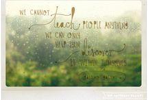 Life...tis a wonderful thing. / by Thalia Ramsden