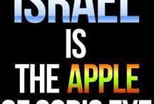 ISRAEL-WHERE GODS CHOSEN PEOPLE LIVE! / The country where Jesus lived! / by Brenda Stembridge