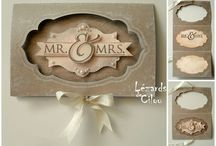 Stampin' Up! Wedding/Anniversary / by Be Creative With Nicole