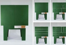 green / by Jack Tinney