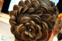 braids / by Allegra Knight