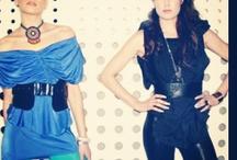Posso Fashion Board / by POSSO