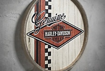 Harley-Davidson Home Decor / FREE SHIPPING if you order on H-D.COM and then have it shipped to Gateway Harley-Davidson. Choose Gateway H-D as your dealer of choice! / by Gateway Harley-Davidson