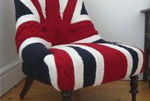 Hurrah for the UK / by Liz Gainsborg-Harrison