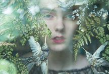 ETHEREAL / by Olson Mary