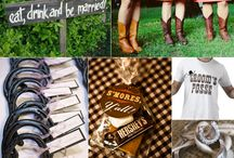 Wedding Ideas / by Kelly Ann