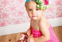 Children's photography / by Nicole Hammontree