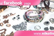 our profile / by Nikolis Group