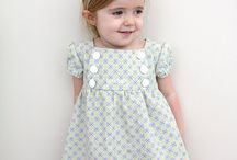 kid cute clothing / by Kate Blasingame