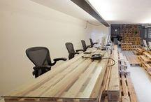 Office Design / by Casinotone