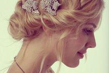 Wedding hairstyles / by Raven Hawk