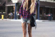 Fashion / by Brea Falstad