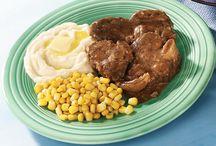Beef Recipes / by Diana Barkmann