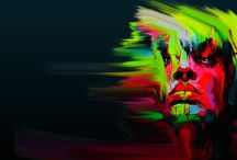 desktop backgrounds / by Katherine Prentice