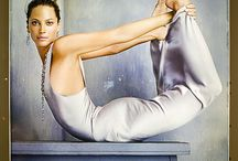 Yoga inspiration / by Appcession