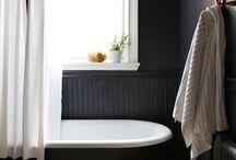 Ideas For Bathroom / by Marilyn Perez (Pulp Sushi)