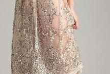 Gorgeous dresses / by Jennifer Nagle