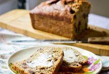 Gluten Free Yums / by Bo Osinski