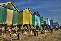 Seaside / by HomeAway UK